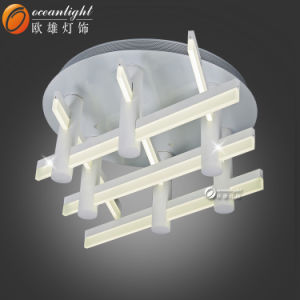 Ceiling Light Housing Mosaic Ceiling Light Corridor Ceiling Light (OM66101-6) pictures & photos