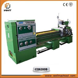 Cq6280 Horizontal Heavy Duty Lathe Machine for Metal Cutting pictures & photos