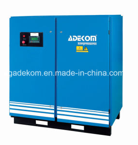 Industrial Oil Fooled Silent Rotary Screw Air Compressor (KC30-10) pictures & photos