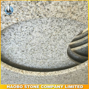 Shandong G682 Rust Yellow Granite Countertop pictures & photos