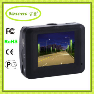 Built-in Rechargeable Battery Car DVR pictures & photos