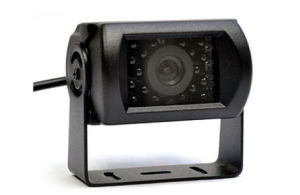 JPEG Serial Port C Ar Camera with Infrared (RS232) pictures & photos