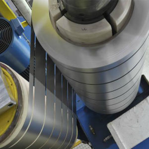 301 Precision Stainless Steel Strip pictures & photos