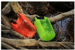 2016 Factory Direct Selling Dry Floating Waterproof Bag for Swimsuit pictures & photos