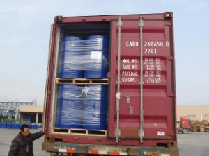 China Supply Plasticizer Di-Isononyl Phthalate (DINP) for Sale pictures & photos