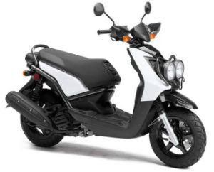 150cc/125cc/50cc Gas Scooter (YAMAHA Sport scooter 2V-ROVER) pictures & photos