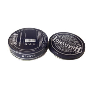 Shoe Polish Tin Wholesale with 21ml pictures & photos