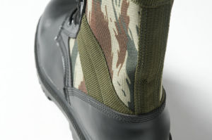 Camouflage Military Boots pictures & photos