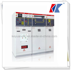 High Performance Large Size UF Core Switchgear
