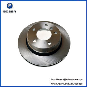 Chinese Manufacturer Brake Disc for BMW with Lowest Price 34211165211 pictures & photos