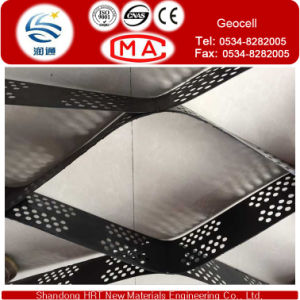 High Quality CE Certified HDPE Geocell for Road