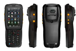 3501 PDA Handheld Rugged Terminal with Bluetooth Barcode Scanner, Handheld Data Terminal