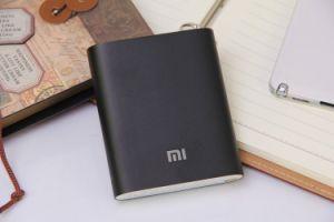 High Quality Universal Aluminum 10400mAh Power Bank for Xiaomi, Mi