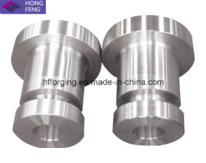 API Certified Forging Stainless Steel Valve Bonnets F51 F91 pictures & photos