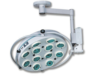 Shadowless Operating Lamp (CE Certificated) pictures & photos