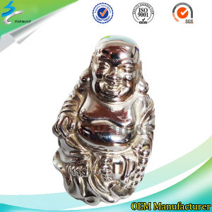 Investment Casting Metal Stainless Steel Sculpture for Home Decoration pictures & photos