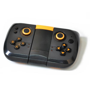 for Apple Ios Icade and Android Mobile Phone Gamepad pictures & photos