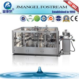 Full Automatic Complete Bottled Drinking Mineral Water Plant Project pictures & photos