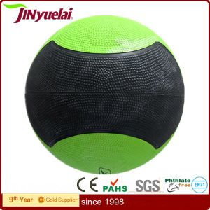 Crossfit Two Colors Medicine Ball, Weight Ball