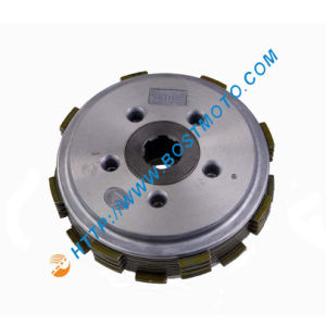 Motorcycle Part Clutch Hub Assy for Cg-150 pictures & photos