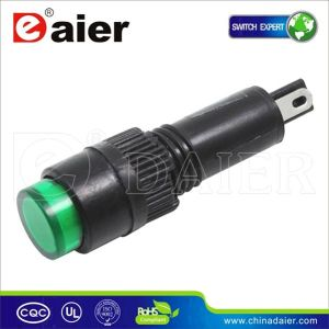 Car Light Parking LED 8mm Indicator Light LED (NXD-215) pictures & photos