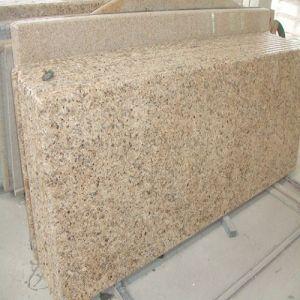 Giallo Cecilia Granite Granite Kitchen Stone Bench Tops