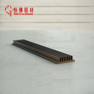 Quality Manufacturer Heat Sink Aluminium Extrusions pictures & photos