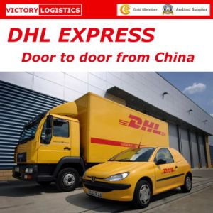 Cheap DHL Express/Air Freight/Shipping to Sudan