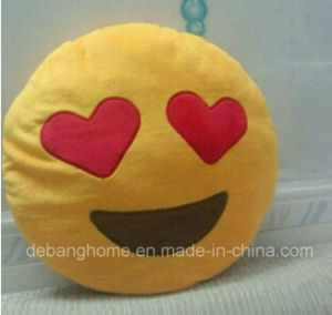 Emoji Pillow Custom Emoji Pillow pictures & photos