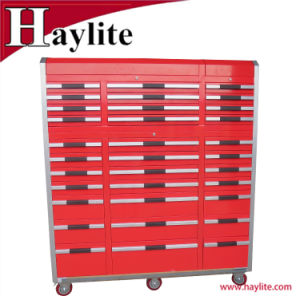 New Design Garage Tool Drawer Cabinet From Qingdao Manufacture pictures & photos