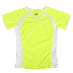 100GSM-200GSM Plain T Shirt Custom T-Shirt pictures & photos