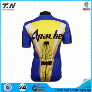 Men′s Bike Cycling Custom Sublimation Print Cycling Wear pictures & photos