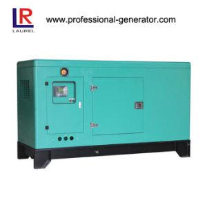 120kw Cummins Silent Diesel Generator Set pictures & photos