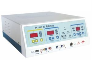 High Frequency Electrosurgical Unit (HE-50F) pictures & photos