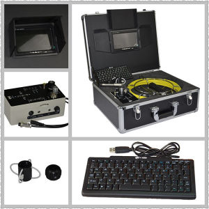Wopson CCTV Camera System/Video Inspection Camera pictures & photos
