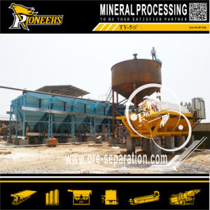 Wholesale Gold Ore Mining Thickener Equipment Gold Processing Plant pictures & photos