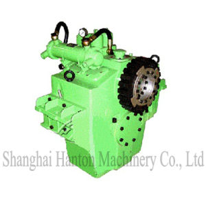 Advance HCD400A Series Marine Main Propulsion Propeller Reduction Gearbox pictures & photos