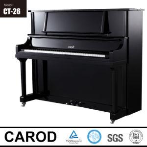 Black 126cm Piano Music Instrument pictures & photos