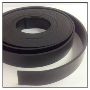 EPDM Rubber Foam Tape for Gasket pictures & photos
