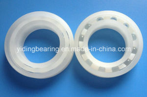 Electric Motor Groove Ball Bearing Plastic Ball Bearing 6800 pictures & photos