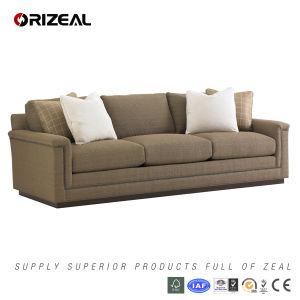 Living Room Balance Fabric Sofa (OZ-SF-027) pictures & photos