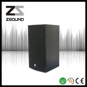 Zsound U12 Club PA Speaker PRO Audio Monitor Speaker pictures & photos
