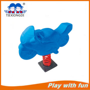 Indoor Seesaw Palyground Plastic Seesaw pictures & photos