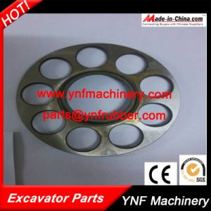 Construction Machinery Hydraulic Pump Part pictures & photos