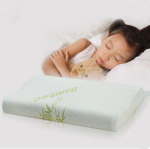 Cotton Pillow Pillow for Children Students pictures & photos