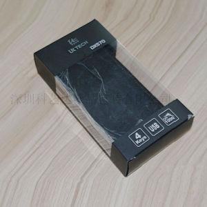 Custom Design Plastic Packaging PVC Box pictures & photos