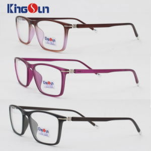 Tr90 Frame with Temple Fashion Optical pictures & photos
