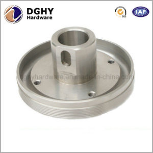 Aluminum Alloy CNC Precision Machining Metal Parts with Nice Finish