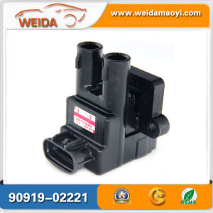 Hot Selling Denso Ignition Coil for Toyota OEM 90919-02221