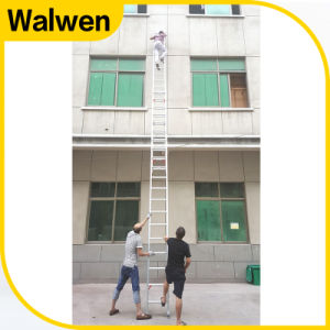 Multi-Purpose Aluminum Telescopic Combination Step Ladder pictures & photos